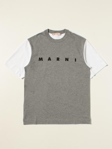 T-shirt kinder Marni