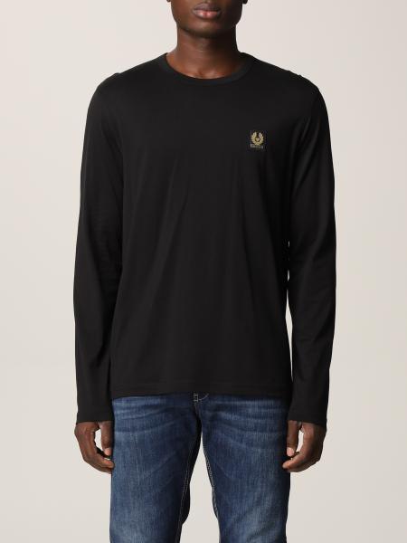 Belstaff homme: T-shirt homme Belstaff