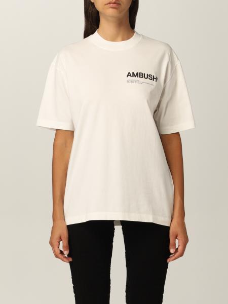 Ambush 女士: T恤 女士 Ambush