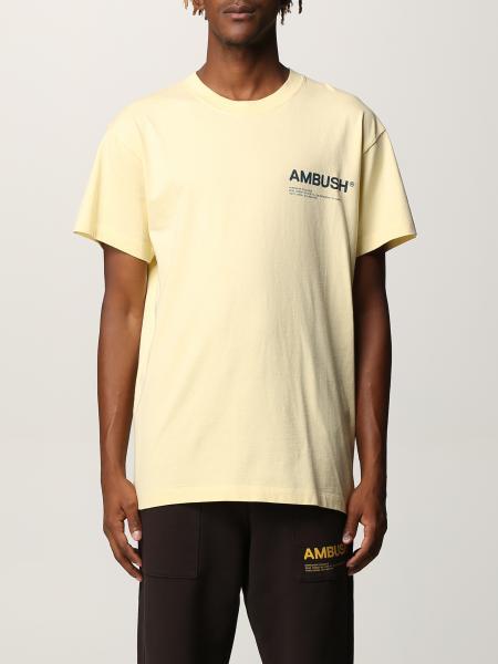T-shirt uomo Ambush