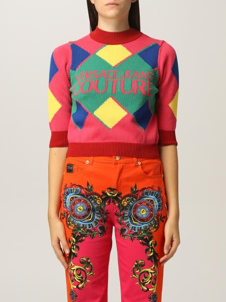 Pullover damen Versace Jeans Couture