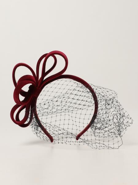 Red(V) für Damen: Hut damen Red(v)