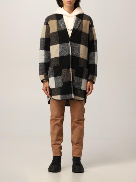 Woolrich: Manteau femme Woolrich