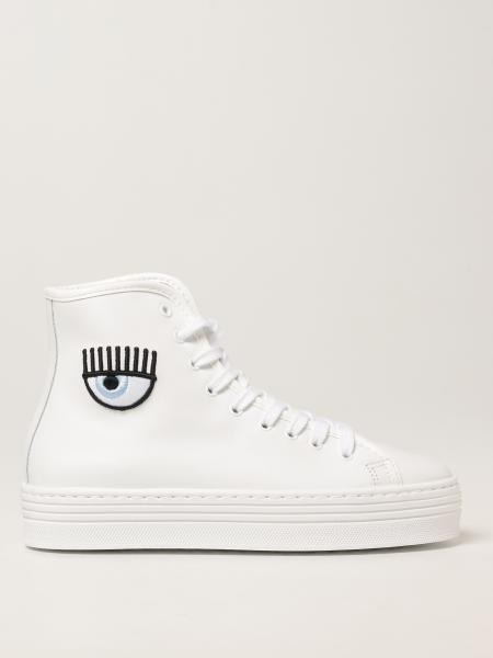 Спортивная обувь Женское Chiara Ferragni