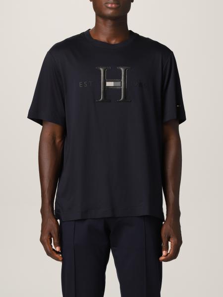 T-shirt uomo Tommy Hilfiger