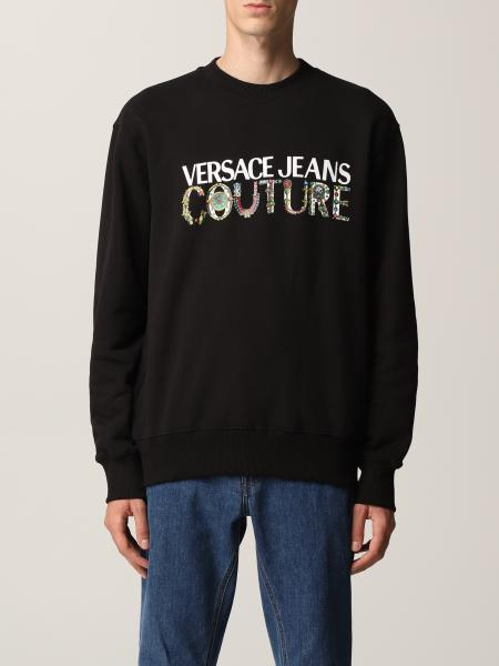 Versace Jeans Couture homme: T-shirt homme Versace Jeans Couture