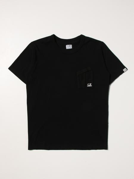 C.p. Company: T恤 儿童 C.p. Company