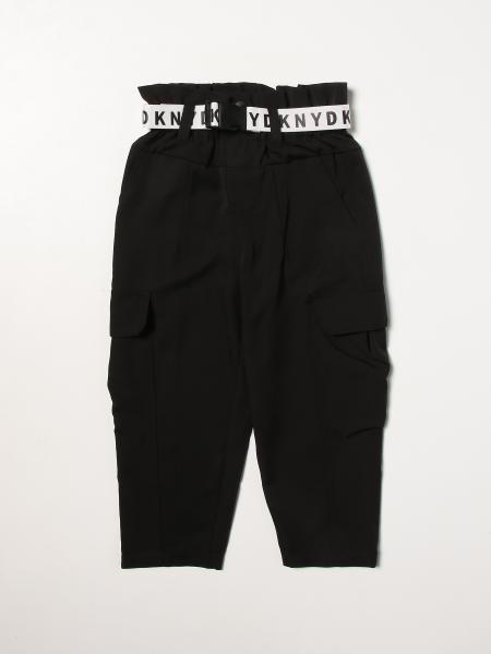Pantalon enfant Dkny