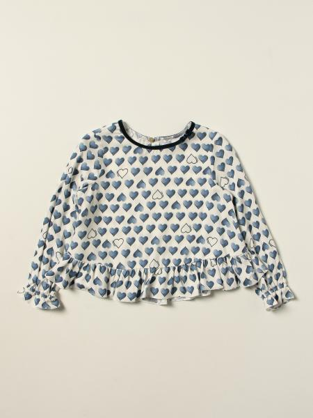 Shirt kids Monnalisa