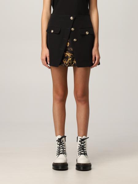 Rock damen Versace Jeans Couture