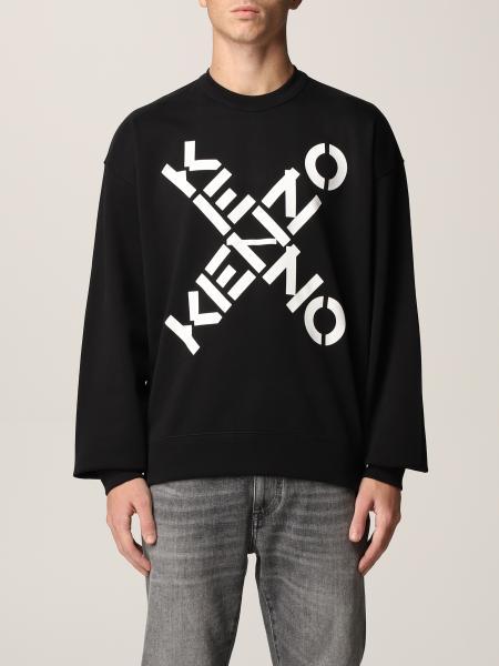Kenzo uomo: Felpa uomo Kenzo