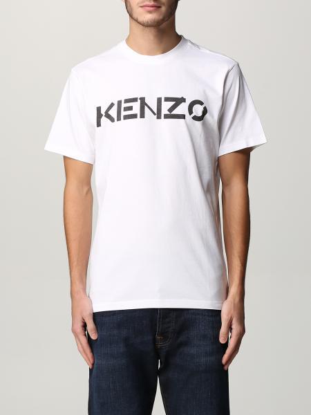 Kenzo uomo: T-shirt uomo Kenzo