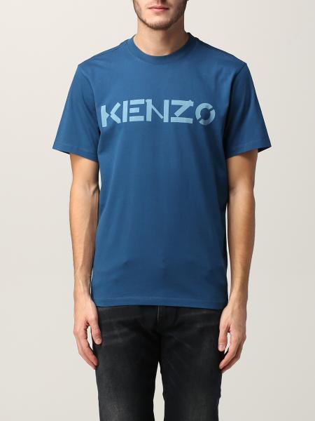 Kenzo men: T-shirt men Kenzo