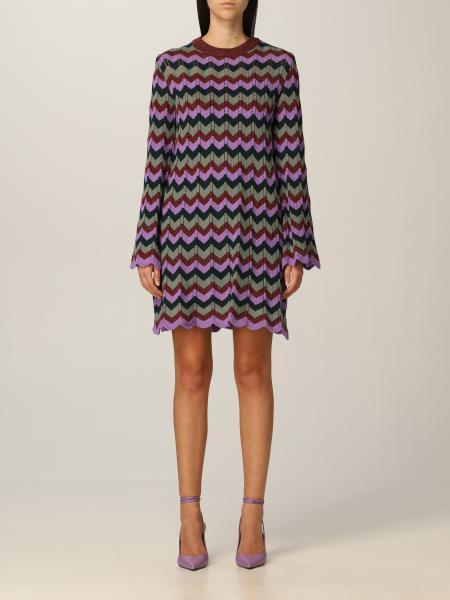 Missoni ЖЕНСКОЕ: Платье Женское M Missoni