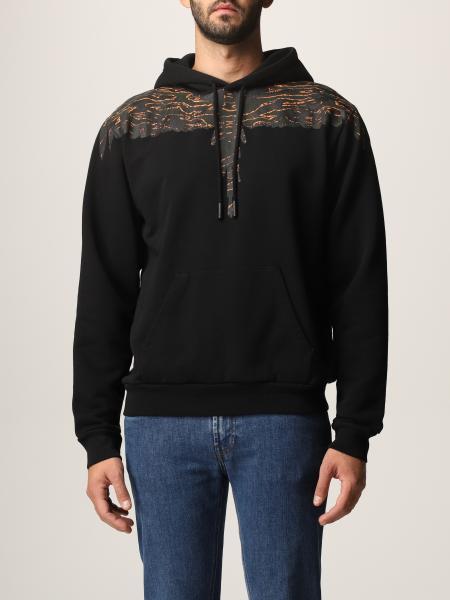 Marcelo Burlon County Of Milan men: Sweatshirt men Marcelo Burlon