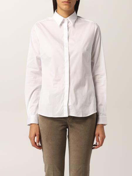 Camicia Fay in cotone