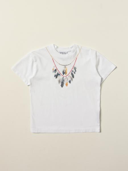 Marcelo Burlon: T恤 儿童 Marcelo Burlon