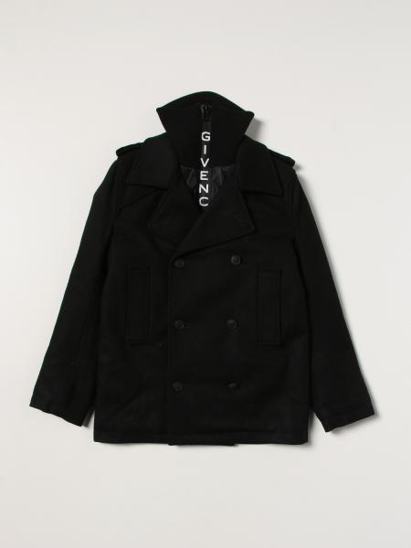 Куртка Детское Givenchy