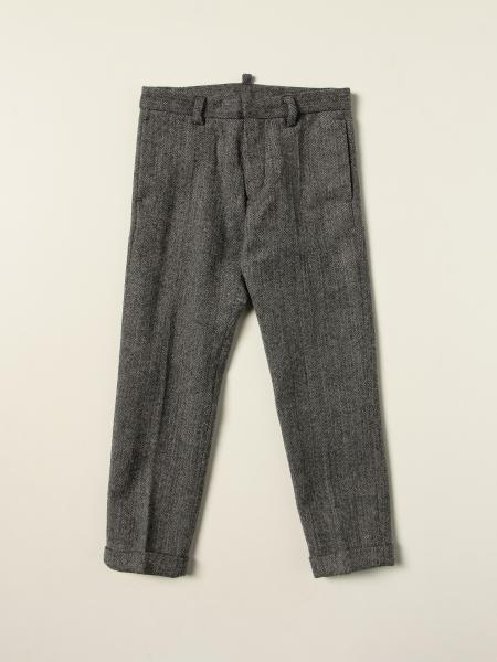 Pants kids Dsquared2 Junior