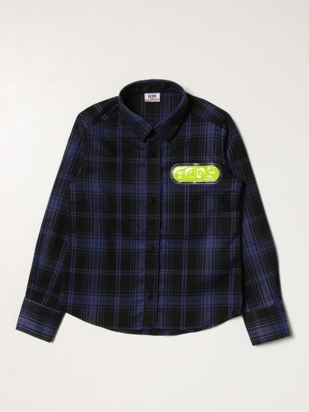 Shirt kids Gcds