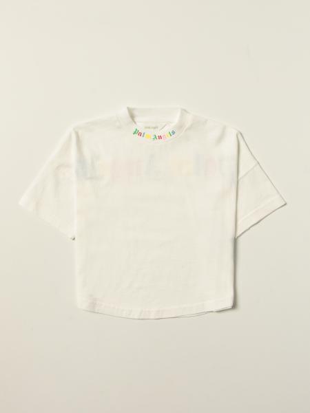 T-shirt enfant Palm Angels