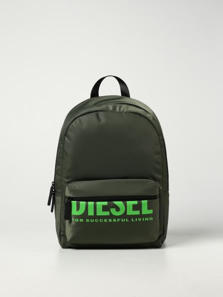 Duffel bag kids Diesel