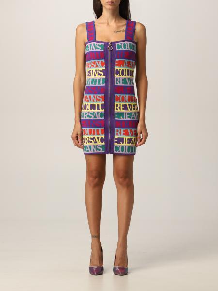 Kleid damen Versace Jeans Couture