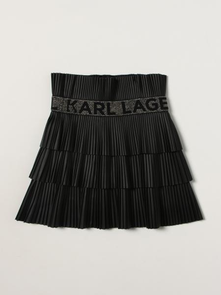 Karl Lagerfeld: Skirt kids Karl Lagerfeld Kids
