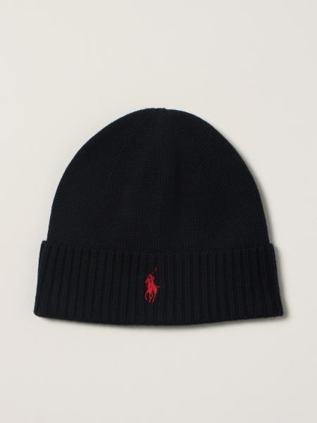 Cappello a berretto Polo Ralph Lauren con logo