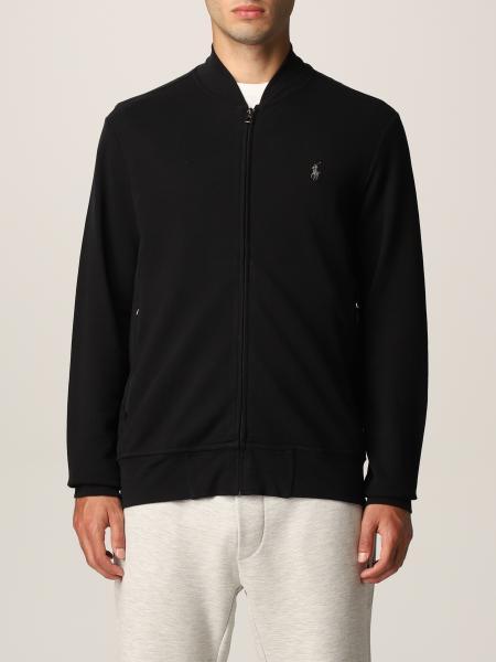 Polo Ralph Lauren cotton sweatshirt with logo