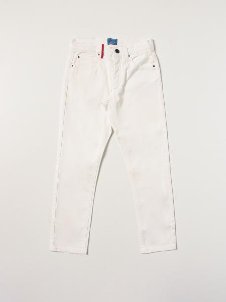 Pantalone bambino Fay