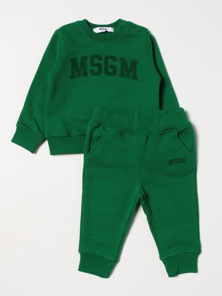 Clothing set kids Msgm Kids