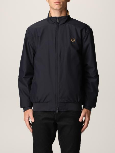 Fred Perry: Chaqueta hombre Fred Perry