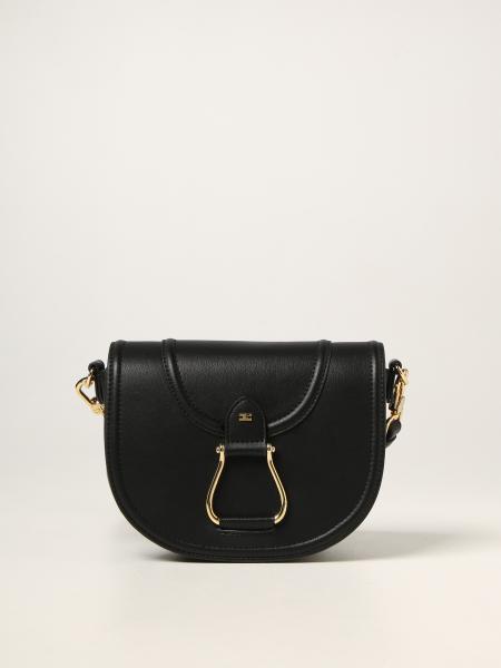 Elisabetta Franchi women: Elisabetta Franchi bag in synthetic leather