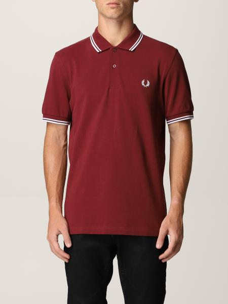 Polo herren Fred Perry
