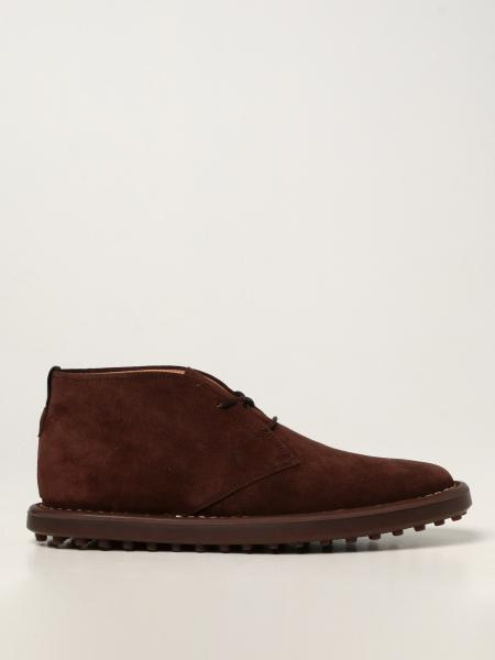 Tod's homme: Desert boots homme Tod's