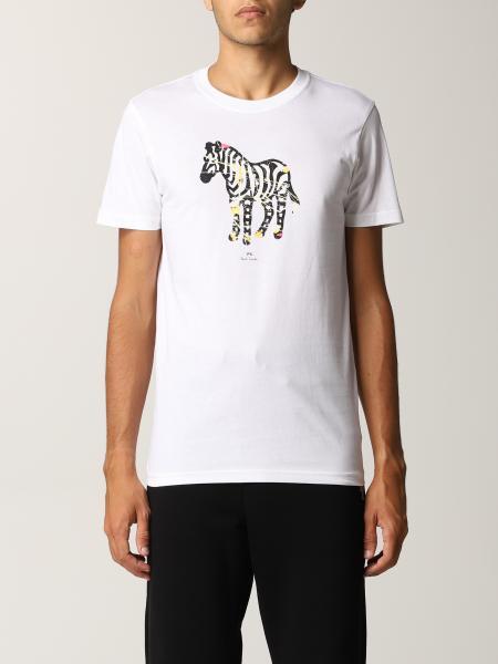 Paul Smith London: T-shirt homme Paul Smith London