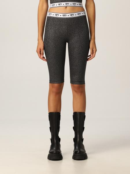 Chiara Ferragni Collection: Pantalones cortos mujer Chiara Ferragni