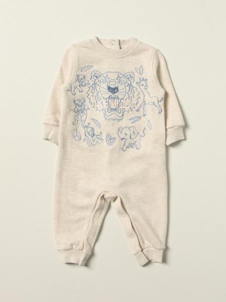 Kenzo ДЕТСКОЕ: Комплект Детское Kenzo Junior