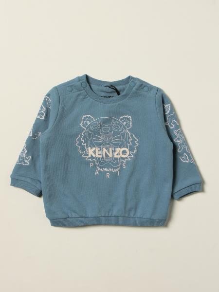 Kenzo ДЕТСКОЕ: Свитер Детское Kenzo Junior