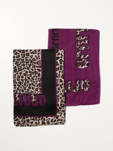 Neck scarf kids Liu Jo