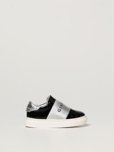 Sneakers Givenchy in vernice