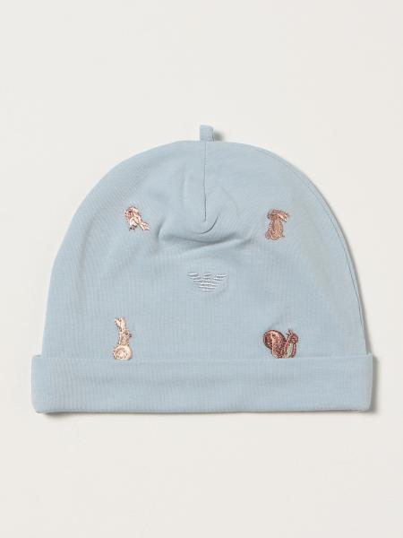 帽子 儿童 Emporio Armani
