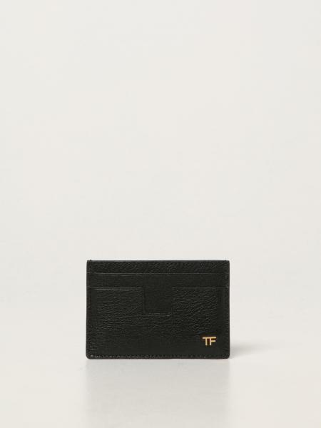 Portefeuille homme Tom Ford