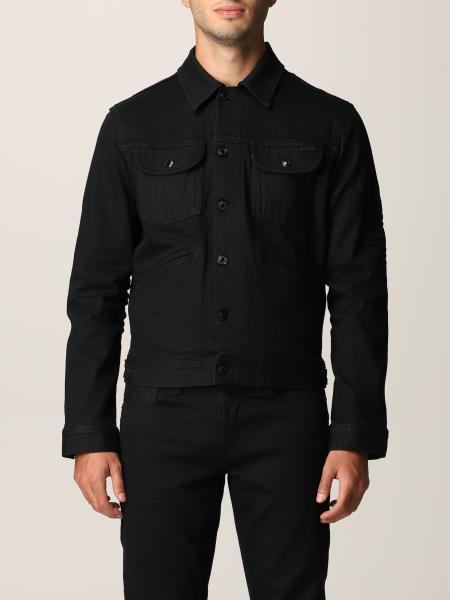 Jacket men Tom Ford