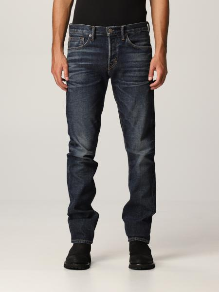 Jeans homme Tom Ford