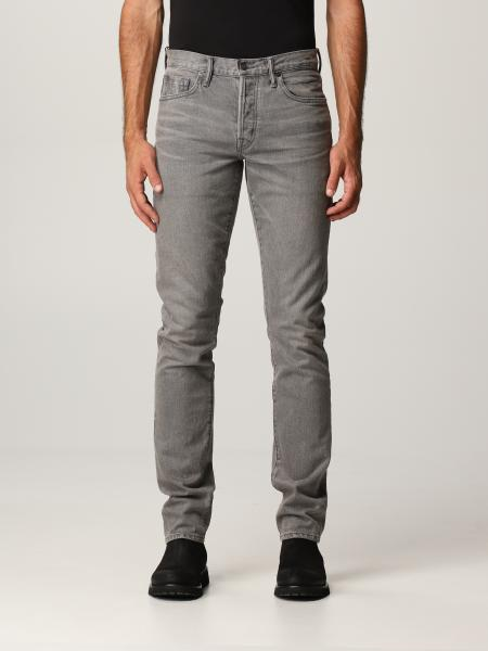 Jeans Tom Ford in cotone