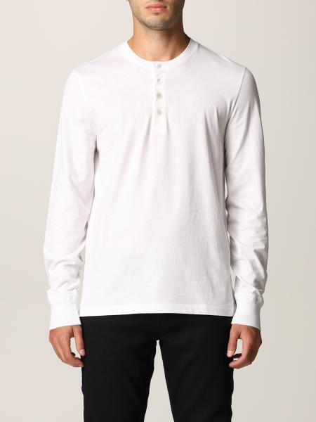 T-shirt herren Tom Ford