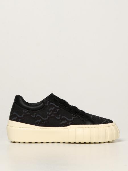 Sneakers damen Fendi