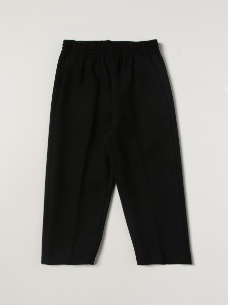 Pantalone bambino Mm6 Maison Margiela